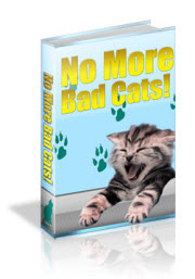 Bad Cat No More